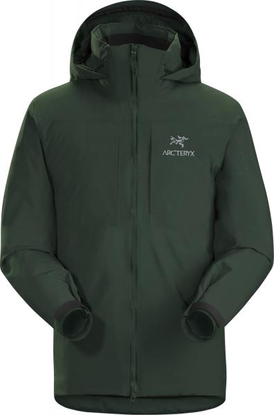 Arcteryx Fission SV Jacket Conifer