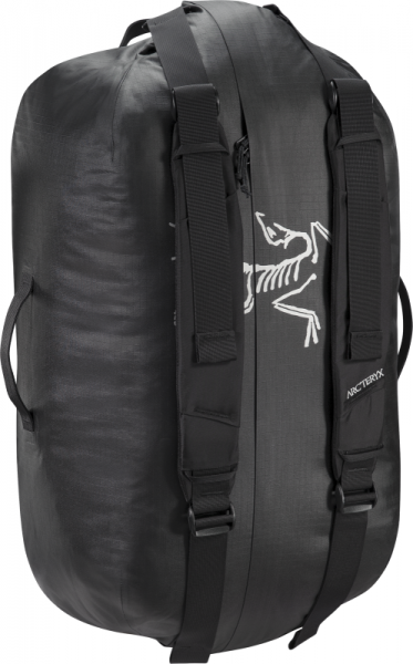 Arcteryx Carrier Duffel 55 Black