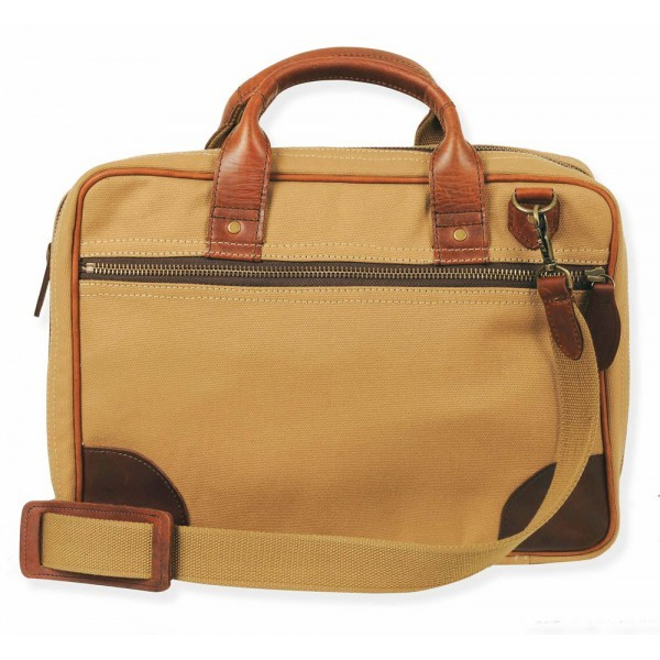 Melvill & Moon Laptop Bag