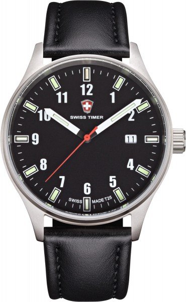 Swiss Timer Classic CL.5101.910.1.7