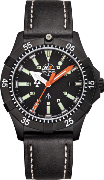 H3 Tactical Commander Diver H3 Uhr H3.3002.714.8.7