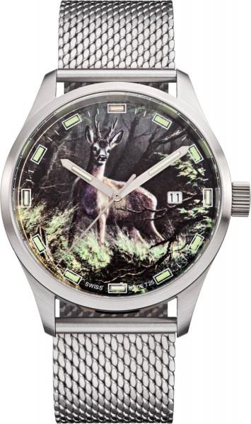Swiss Timer TR.5101.952.1.1