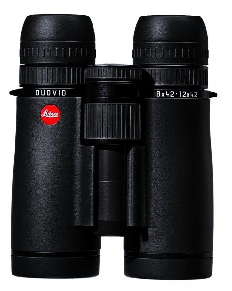 Leica Duovid 8+12x42