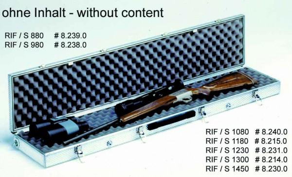 Eisele Waffenkoffer RIF  S 980 (8.238.0)