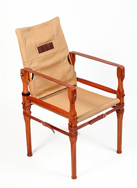 Melvill & Moon Roorhkee Chair High