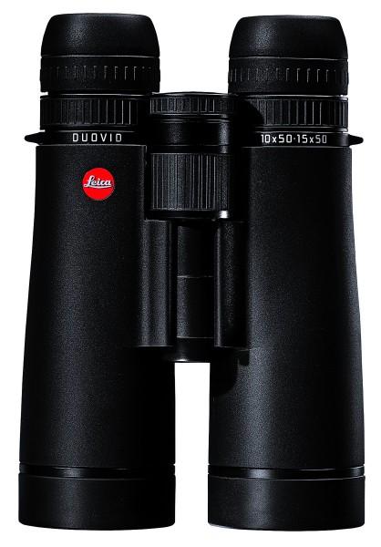 Leica Duovid 10+15x50