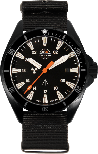 H3 TACTICAL Trooper Diver H3 Uhr H3.3102.785.2.4