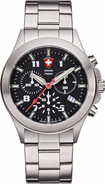 Swiss Timer Classic CL.5221.866.1.1