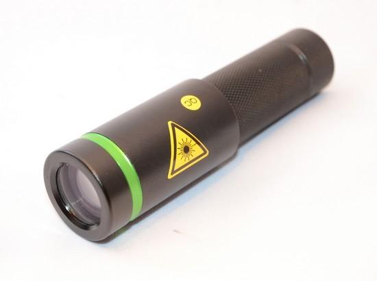 Laserluchs Infrarot-Laser-Aufheller