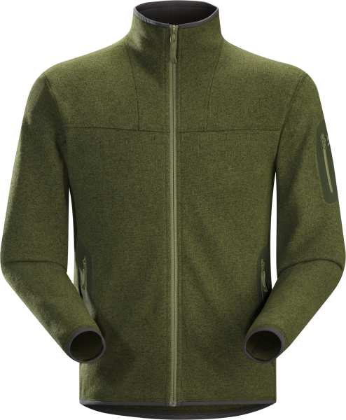 Arcteryx Covert Cardigan - Anaconda