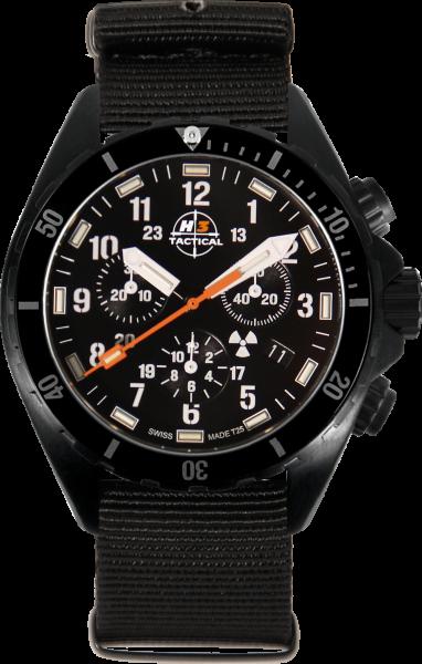 H3 TACTICAL Trooper Diver Chronograph H3 Uhr H3.3122.790.1.4