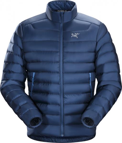 Arcteryx Cerium LT Jacket Men's Pilot