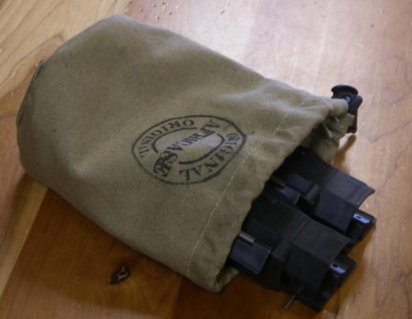 Africase Tool Bag