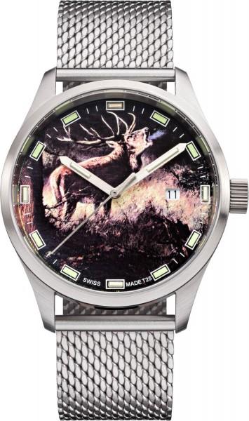 Swiss Timer TR.5101.950.1.1