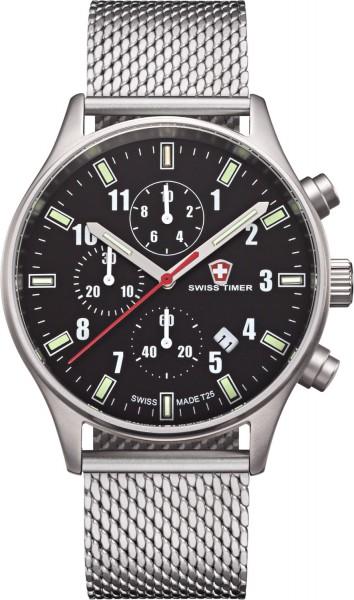Swiss Timer Classic CL.5121.911.1.1