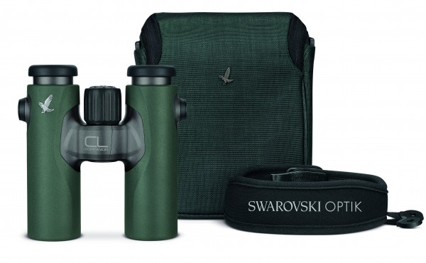 Swarovski CL Companion 8x30 - Wild Nature