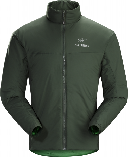 Arcteryx Atom LT Jacket Men's Conifer