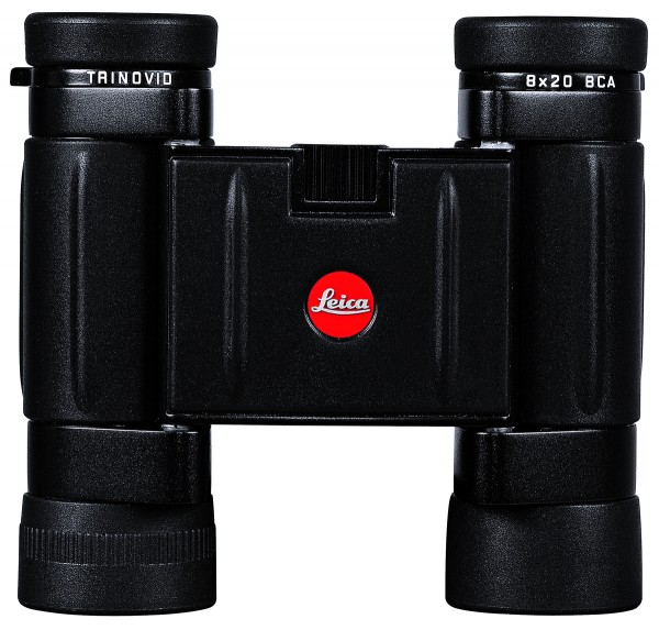 Leica Trinovid 8x20 BCA mit Etui