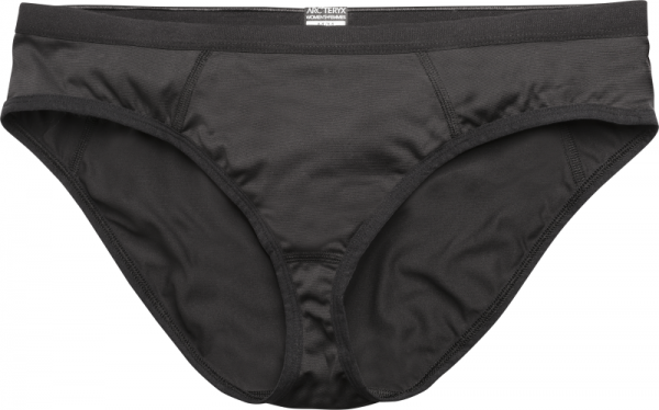 Arcteryx Phase SL Brief Women's Black