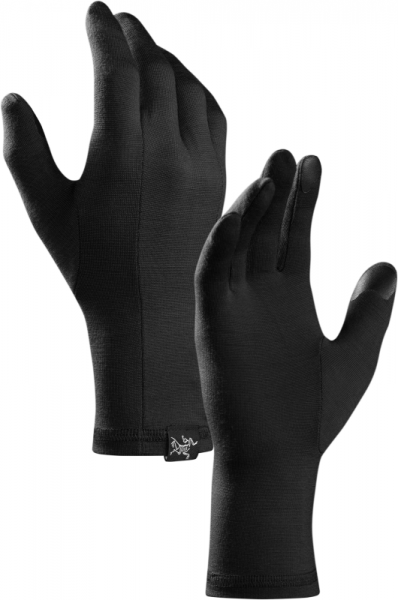 Arcteryx Gothic Glove - Model 2014