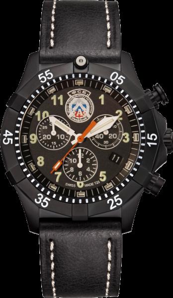 H3 Tactical Commander ALPHA Chronograph H3 Uhr H3.3022.733.1.7
