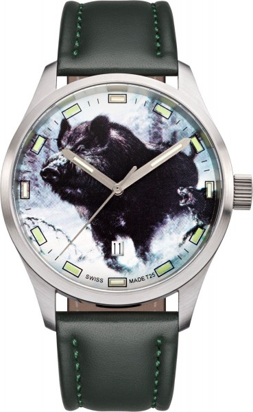 Swiss Timer TR.5101.951.1.7