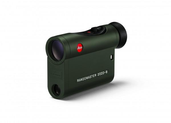 Leica Rangemaster CRF 2000-B Edition 2017