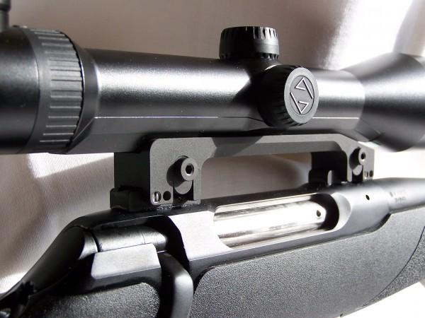 Titanium Gunworks Multiwaffenfähige Montage