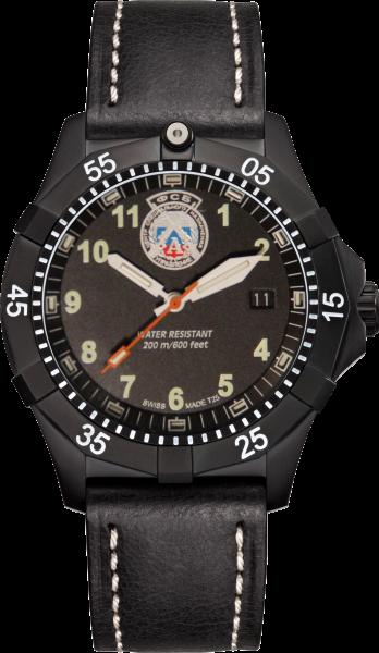H3 Tactical Commander ALPHA H3 Uhr H3.3002.734.1.7