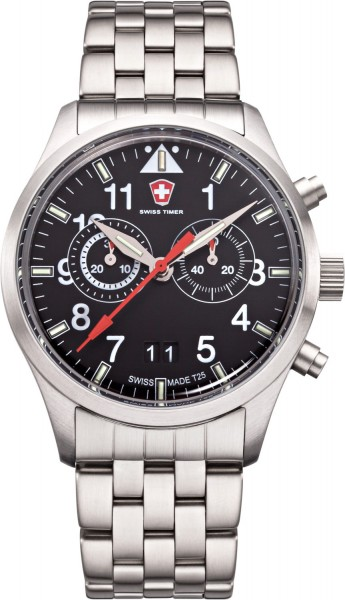Swiss Timer Aviation AV.6121.933.2.1