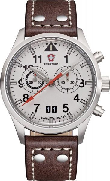Swiss Timer Aviation AV.6121.931.2.7