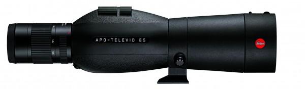 LEICA APO TELEVID 65 & Okular 25-50xWW Asph.