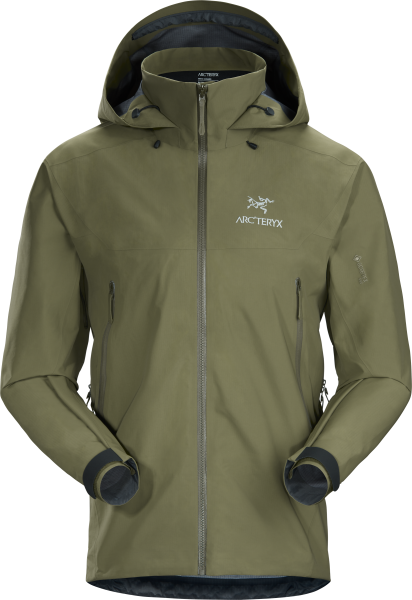 Arcteryx Beta AR Jacket Men's - Arbour