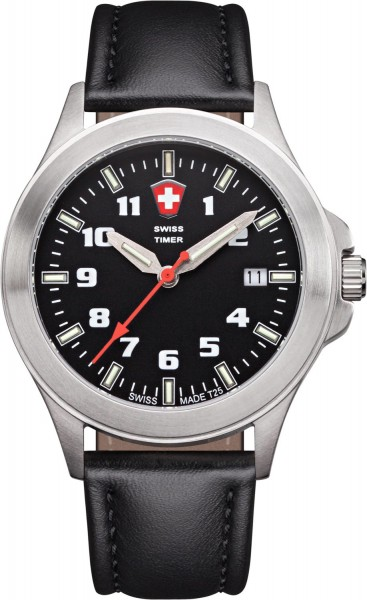 Swiss Timer Classic CL.5201.867.1.7