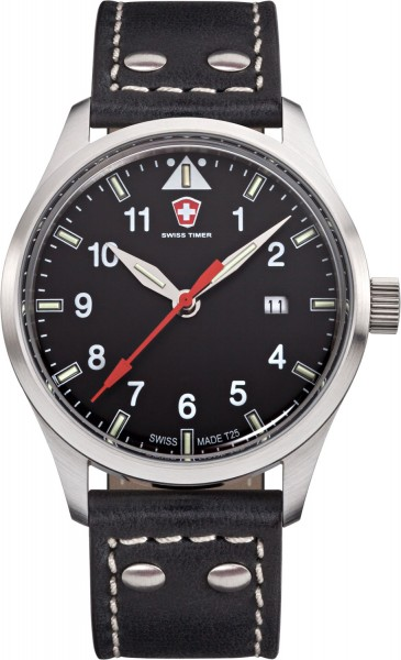 Swiss Timer Aviation AV.6101.932.2.7