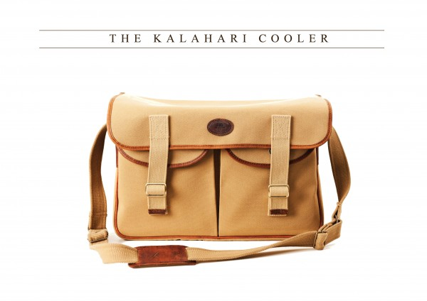 Melvill & Moon Kalahari Cooler Bag