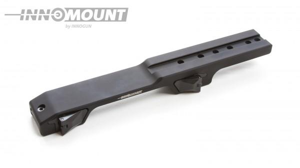 Innomount SSM - Weaver/Picatinny - Pard NV007 / NV008