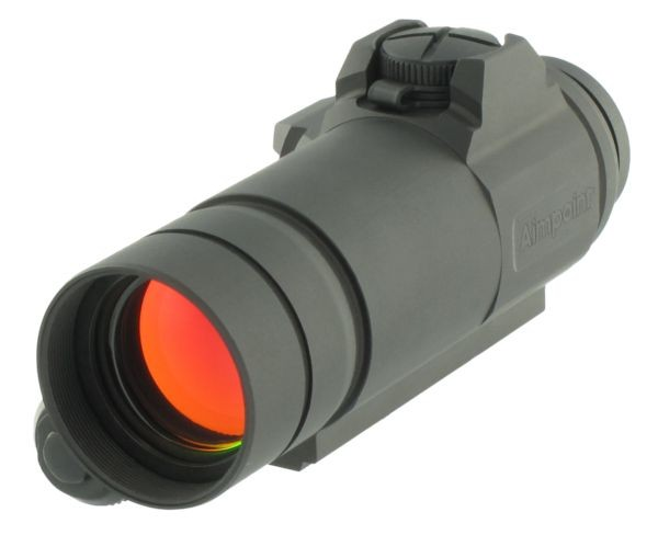 Aimpoint CompM4s
