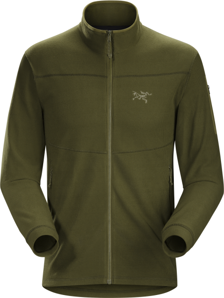 Arcteryx Delta LT Jacket Men´s Dark Moss