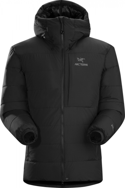 Arcteryx Ceres SV Parka Men´s Black