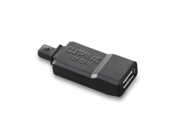 Lupine USB One