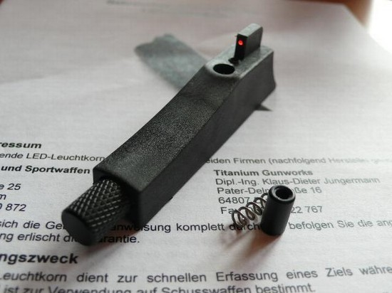 LED-Leuchtkorn Classic 1st generation