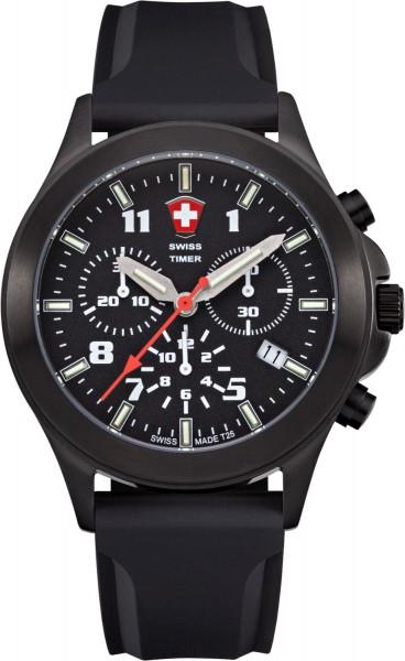 Swiss Timer Classic CL.5222.866.1.3