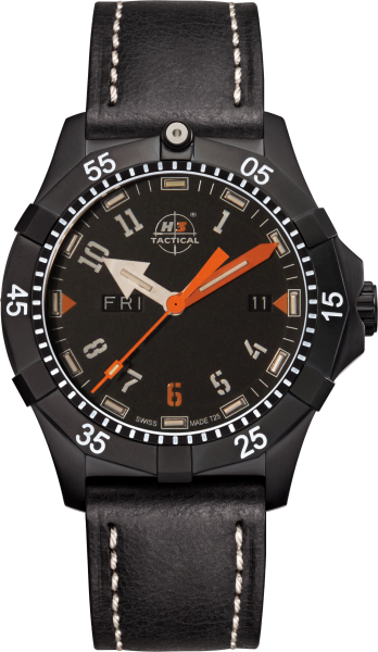 H3 Tactical Commander Sport H3 Uhr H3.3062.730.1.7