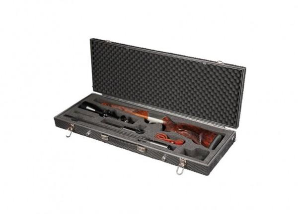 Eisele Waffenkoffer CLAYSHOT - R 93 - R8 silver vain (8.270.5)