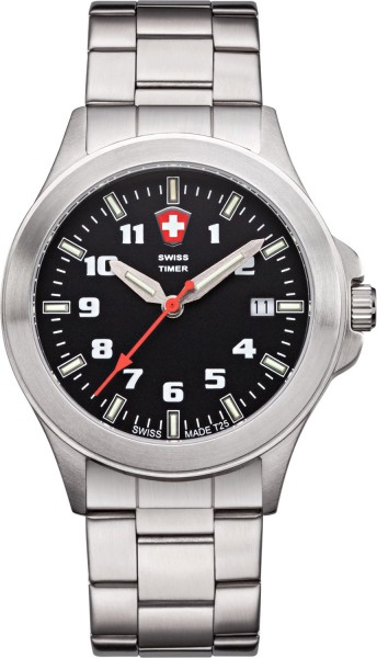 Swiss Timer Classic CL.5201.867.1.1