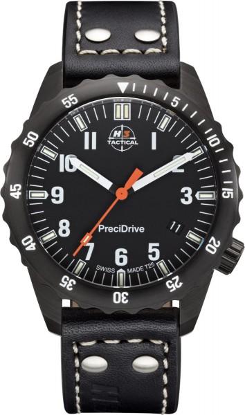 H3 Tactical S.W.A.T Diver H3 Uhr H3.3702.773.1.7