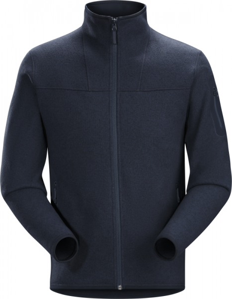 Arcetryx Covert Cardigan Men's Kingfisher