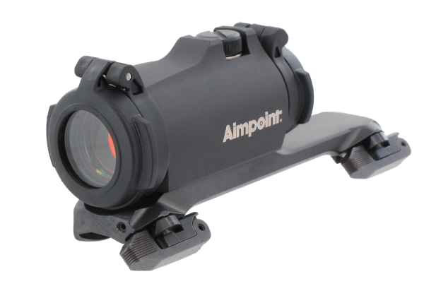 Aimpoint Micro H2 mit Montage für Sauer 404