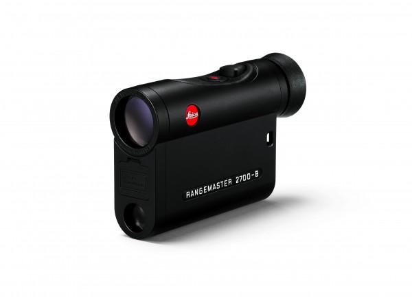 Leica Rangemaster CRF 2700-B 3D